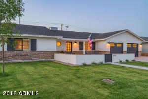4520 E CLARENDON Avenue, Phoenix, AZ 85018