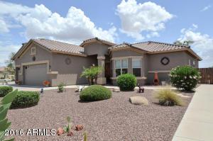 3501 E FIRESTONE Drive, Chandler, AZ 85249