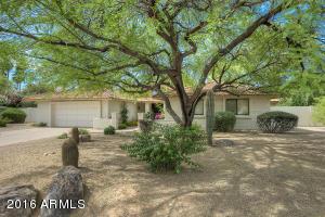 5219 E POINSETTIA Drive, Scottsdale, AZ 85254