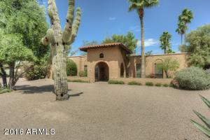 5868 E ONYX Avenue, Paradise Valley, AZ 85253