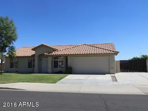 9413 E EL PASO Street, Mesa, AZ 85207