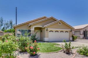 4063 E PRINCETON Avenue, Gilbert, AZ 85234