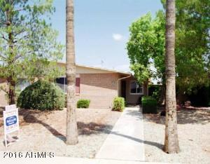 19438 N CAMINO DEL Sol 506, Sun City West, AZ 85375