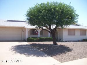 11621 N DESERT HILLS Drive W, Sun City, AZ 85351