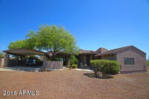 48007 N 41ST Avenue, New River, AZ 85087