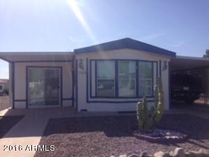 3812 N Montana Avenue, Florence, AZ 85132