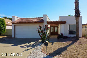 26422 S JARDIN Drive, Sun Lakes, AZ 85248
