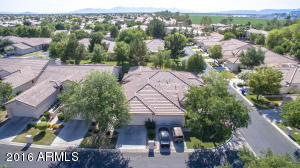 23704 S HARMONY Way, Sun Lakes, AZ 85248