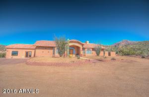 10026 E LAZY K Road, Gold Canyon, AZ 85118