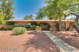 5001 E PARADISE Drive, Scottsdale, AZ 85254