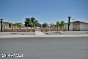 10630 W COGGINS Drive, Sun City, AZ 85351