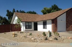 960 W EMELITA Circle, Mesa, AZ 85210