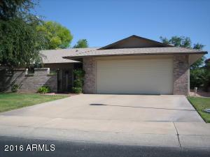 10205 W MANZANITA Drive, Sun City, AZ 85373