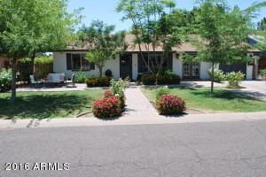 3824 N 48TH Place, Phoenix, AZ 85018