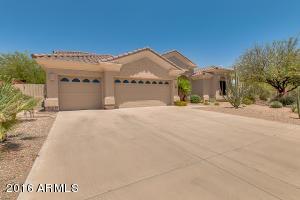 11546 E CHAMA Road, Scottsdale, AZ 85255