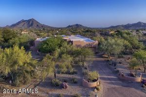 5955 E CHUCKWALLA Trail, Cave Creek, AZ 85331