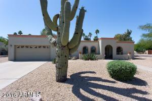 5301 E EVERETT Drive, Scottsdale, AZ 85254