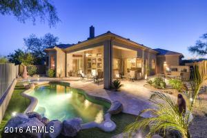 9323 E Sandy Vista Drive, Scottsdale, AZ 85262
