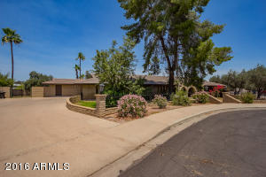 1222 W MOUNTAIN VIEW Drive
