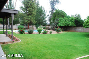 5449 E Windrose Drive, Scottsdale, AZ 85254