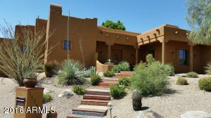 15747 E ROBIN Drive, Fountain Hills, AZ 85268