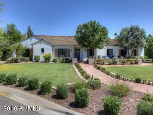 6012 E CALLE ROSA, Scottsdale, AZ 85251