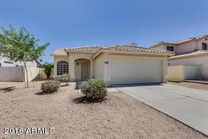 6943 W VIA DEL SOL Drive, Glendale, AZ 85310