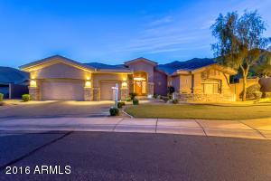 136 E DESERT WIND Drive, Phoenix, AZ 85048