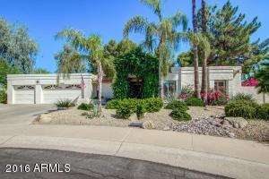 10685 E CINNABAR Avenue, Scottsdale, AZ 85258