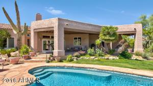 11244 N Cameron Court, Fountain Hills, AZ 85268