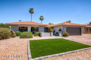 8637 E VIA DEL PALACIO, Scottsdale, AZ 85258