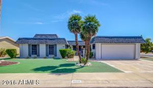 10443 W CINNEBAR Avenue, Sun City, AZ 85351