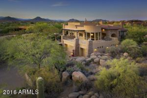 10356 E RUNNING DEER Trail, Scottsdale, AZ 85262
