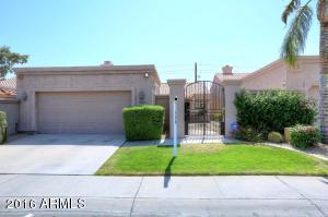 7573 N VIA DE LA LUNA, Scottsdale, AZ 85258