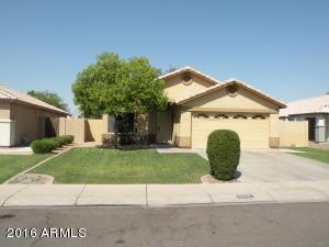 4078 E LIBRA Avenue, Gilbert, AZ 85234