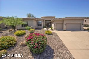 9361 E Dale  Lane Scottsdale, AZ 85262