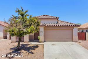 8562 E Desert Lane, Mesa, AZ 85209