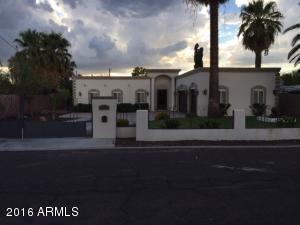 3050 N VALENCIA Lane, Phoenix, AZ 85018