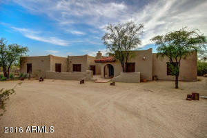 25024 N HORSESHOE Trail, Scottsdale, AZ 85255