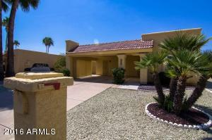 New listing in Sun Lakes!