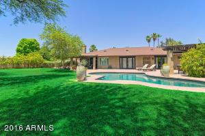 7551 E Cochise Drive, Scottsdale, AZ 85258
