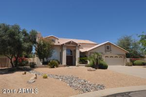 5038 W SADDLEHORN Road, Phoenix, AZ 85083