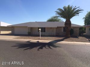 16002 N LAKEFOREST Drive, Sun City, AZ 85351