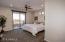 Bedroom 2 w Balcony
