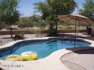 5423 W BEVERLY Road, Laveen, AZ 85339