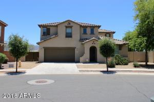 4105 W Allen Street, Laveen, AZ 85339