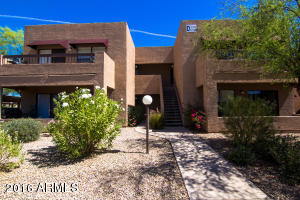 16657 E GUNSIGHT Drive, 131, Fountain Hills, AZ 85268