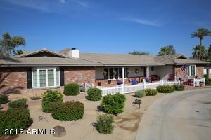 5238 N 69th Place, Paradise Valley, AZ 85253
