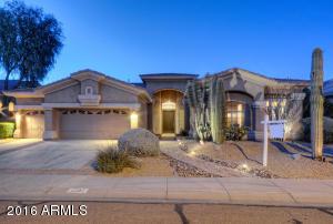 4502 E Hamblin Drive, Phoenix, AZ 85050