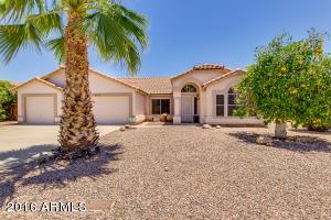 2353 N Whiting Street, Mesa, AZ 85213